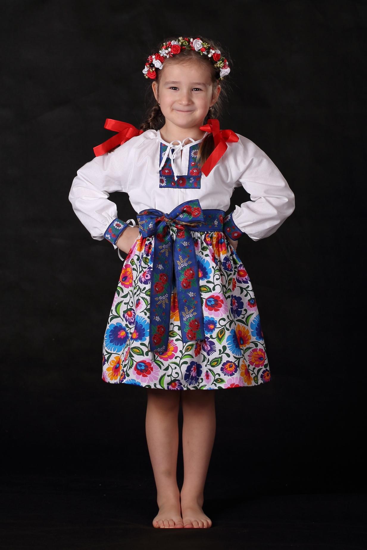 b70e3d2897ca Dámska folklórna sukňa